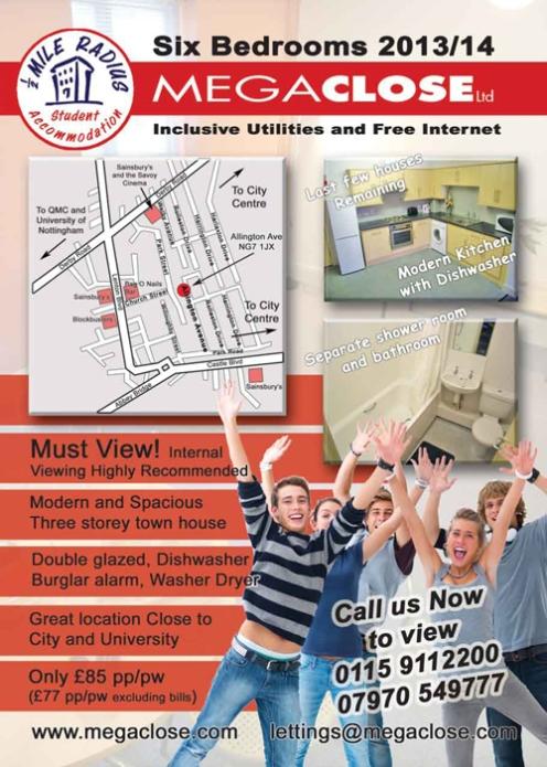 Allington Ave flyer2