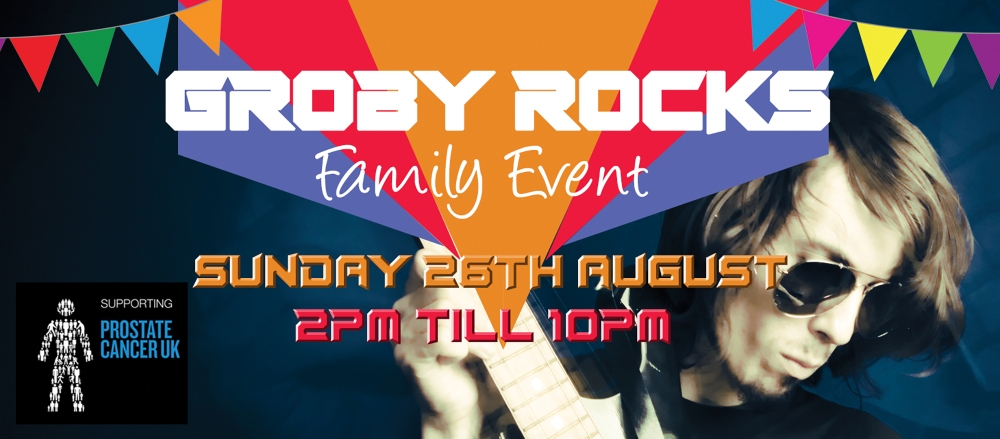 Groby Rocks FB Banner