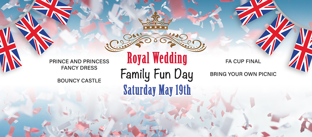 Royal Wedding FBCover