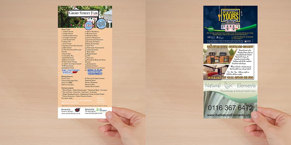 DL Leaflet
