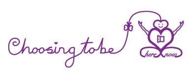 Logo Long Purple