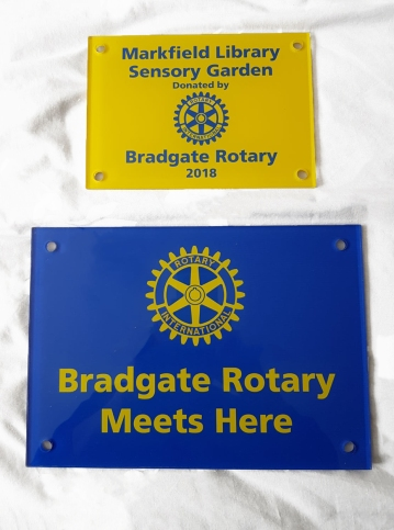 FoR WEB Rotary Plaques