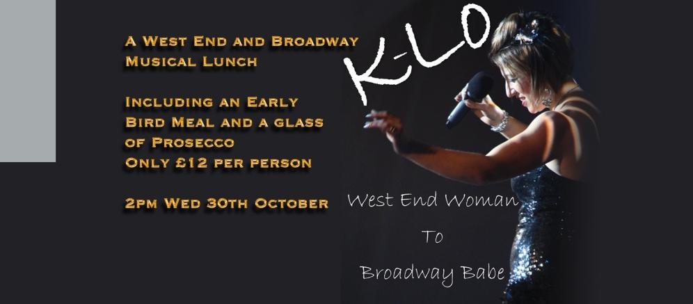 K-Lo Facebook Banner