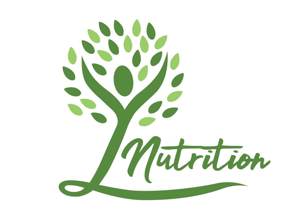 LVNutrition Logo small