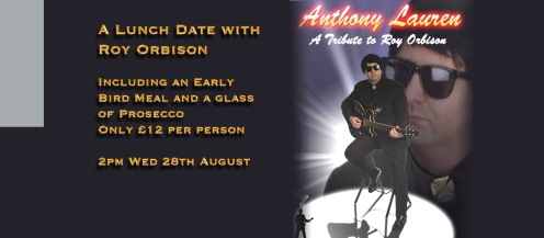 Roy Orbison Facebook Banner