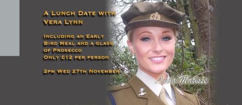 Vera Lynn Facebook Banner
